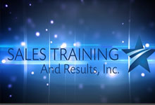 sales training curriculum
